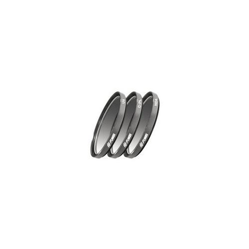 FOMEI set filtrů UV + PL-C + ND4 67 mm
